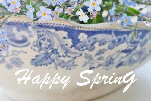 הזמנה לחגיגת אביב