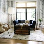 כיסאות שקופים - משתלבים היטב עם כל סגנון